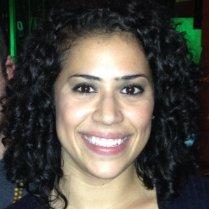 Patricia Casanas