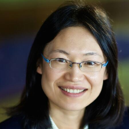 Qin (May) Xu linkedin profile