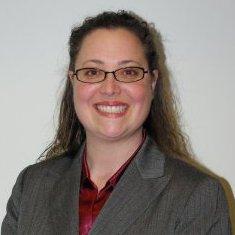 Christine Harrington linkedin profile