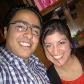 Jorge Gabriel Cabrera Cabrera linkedin profile