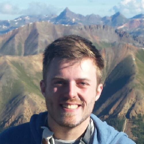 Colin Mason linkedin profile