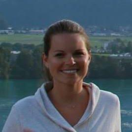 Stephanie Allison linkedin profile