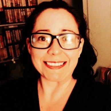 Laura A Alonzo linkedin profile