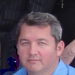 Daniel Cunningham linkedin profile