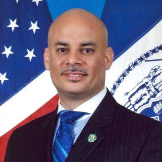 DR. Robert Gonzalez linkedin profile