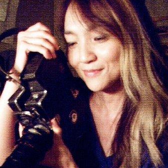 Kelly Sun Kim linkedin profile