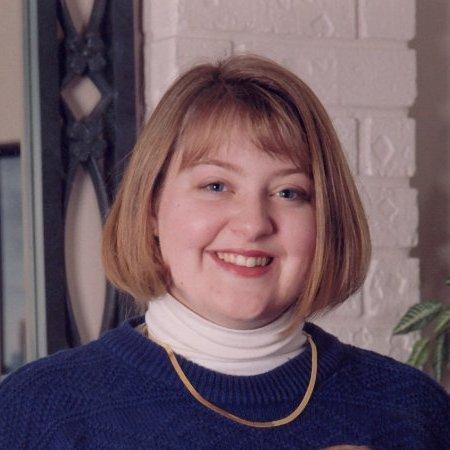 Catherine Burroughs linkedin profile