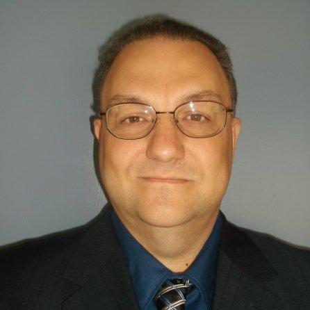 Richard Stevens Jr. linkedin profile