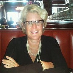 Jane McComb Gates linkedin profile