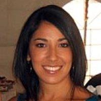 Katherine Santos linkedin profile