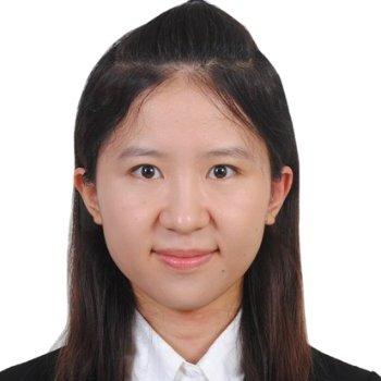 Cheng Zhang (Iris) linkedin profile