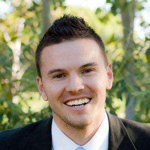 Joshua Blue Johnson linkedin profile