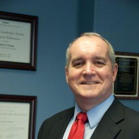 Michael D Parsons linkedin profile
