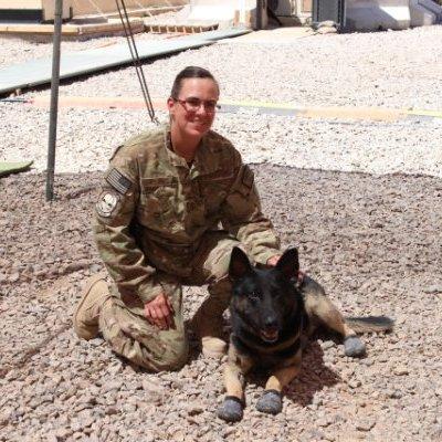 Dianna M SMSgt USAF Adams linkedin profile