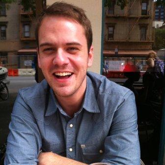 Daniel Jordan Webster linkedin profile
