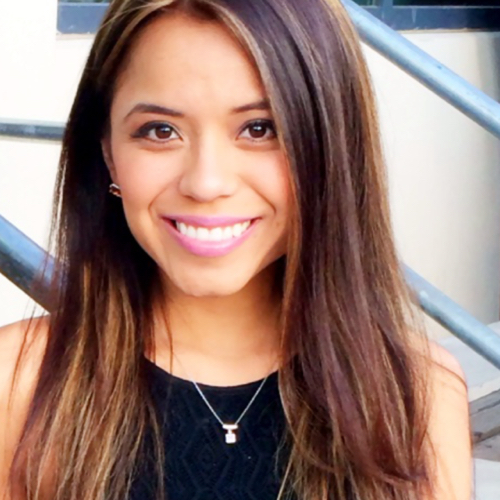 Shirley Sanchez linkedin profile