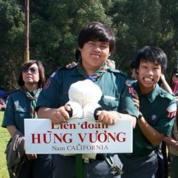 Duc Duy Xuan Tran linkedin profile