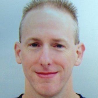 Aaron White linkedin profile