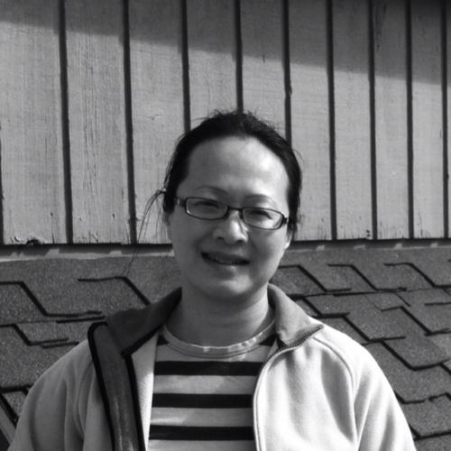 Hong Qi linkedin profile