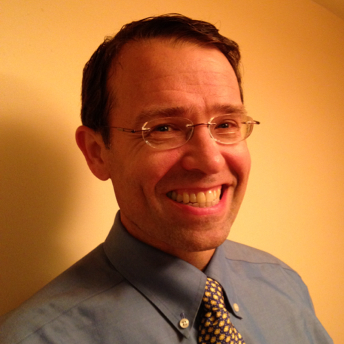 Michael Boyd linkedin profile