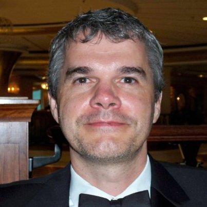 Robert (Bob) Carpenter linkedin profile