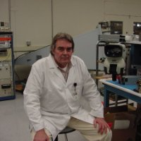 Gary Robert Bosworth linkedin profile