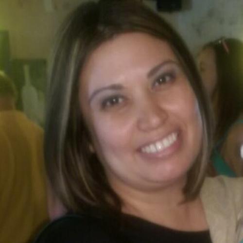 Theresa Morales linkedin profile