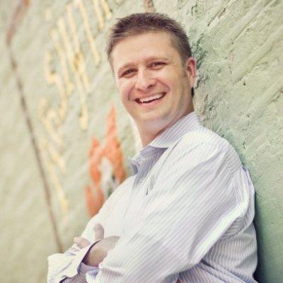 Christopher Burns linkedin profile