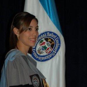 Gabriela Ruiz Franco linkedin profile
