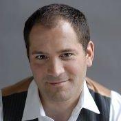 Michael Andrews linkedin profile