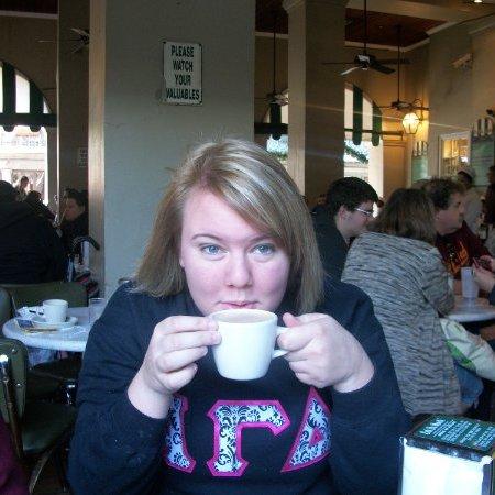 Erin Elizabeth Swanson linkedin profile