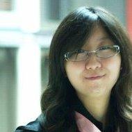 Yue Sarah Zhang linkedin profile