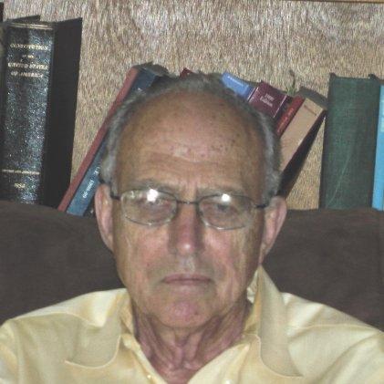 John Benton Law linkedin profile