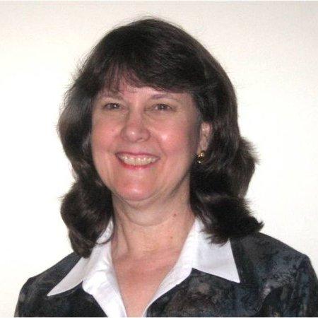 Connie Fisher linkedin profile