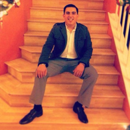 Jesus Omar Rodriguez linkedin profile