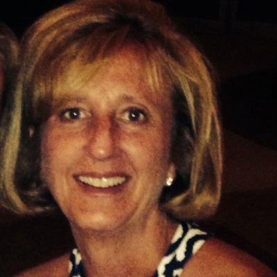 Barbara Rizzo linkedin profile