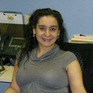 Rodriguez Lisa linkedin profile