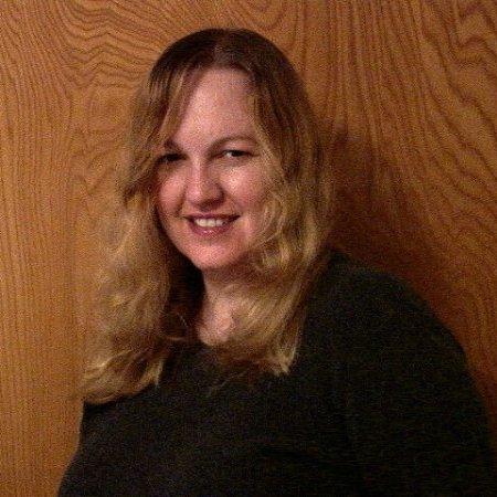 Angela Michelle Anderson linkedin profile