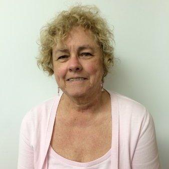 Margaret Campbell linkedin profile