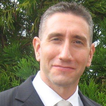 Robert Boudreau linkedin profile