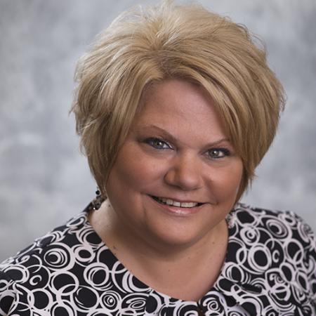 Lisa Maxwell linkedin profile