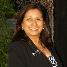 Anna Flores Powell linkedin profile