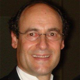Robert Rio Hahn linkedin profile