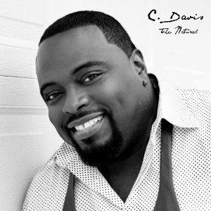 Comedian C Davis linkedin profile