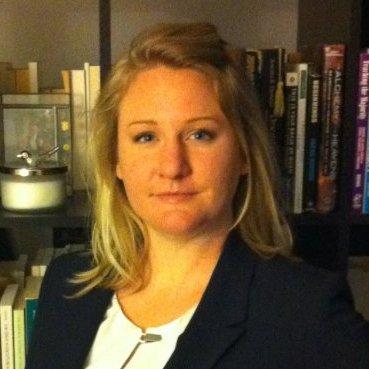 Amy (Bolling) Anderson linkedin profile