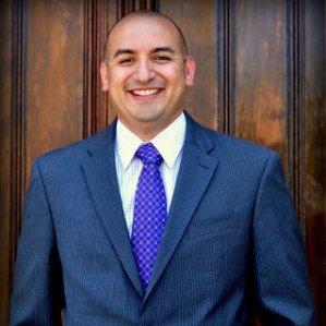 Ricky Flores linkedin profile