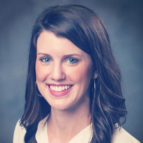 Sarah Margaret Sullivan linkedin profile