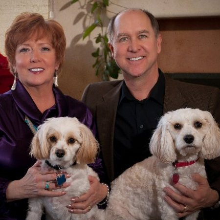 Kelly Hardison and Bryan Lee linkedin profile