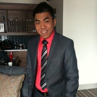 Binh Huy Tran linkedin profile