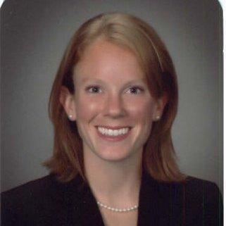 Sarah Mitchell linkedin profile